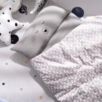 벨라이프 꿈꾸는 백곰 일체형 낮잠이불 세트