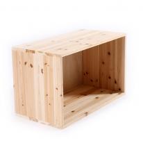 모노모노 오픈형 수납장 기본