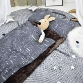 스텔라 침낭형 낮잠이불