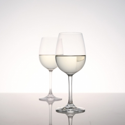 크리스탈 와인잔(230ml) 2P