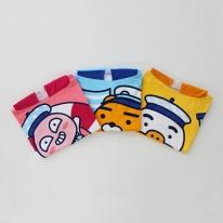 카카오 마린 아동후드 (3color)