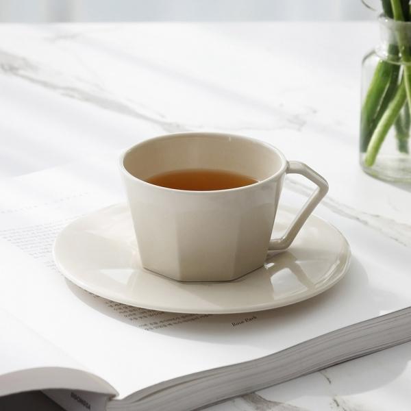 라움 커피잔 1인조 세트