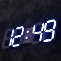 [투플레이스] 3D LED 시계