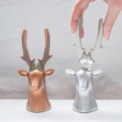 iThinking 디어디어-사슴 플라이어 ver.2 책상용/벽걸이