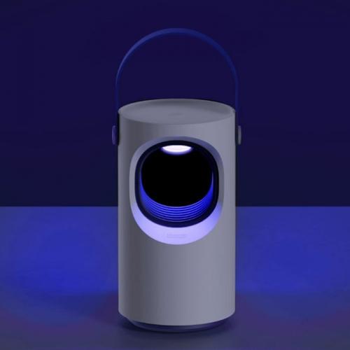 Purple Vortex UV-LED 흡입식 해충 모기퇴치기 포충기(한국인증정품)