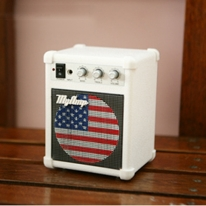 USB 미니 앰프 스피커(3W) - USA