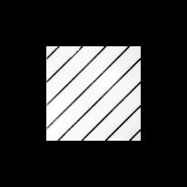 북유럽 바리오타일203-화이트실버(200x200mm)-B190