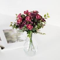 벨리타 장미 꽃다발