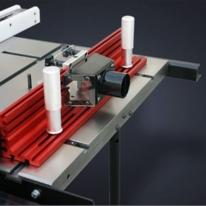 슬라이딩 라우터 테이블쇼 RT-100 테이블쏘 목공기계