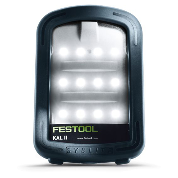 페스툴 FESTOOL LED 작업용 램프 KAL II-Set KR / 575517