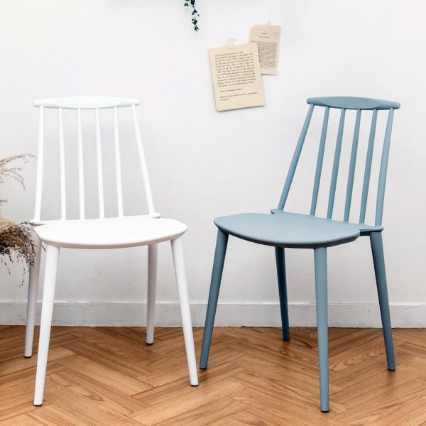 유키 야외 인테리어 간이 의자