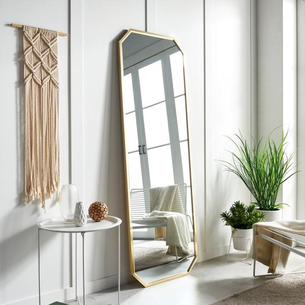 골드 욕실 화장대 거울 벽거울 전신거울 3종