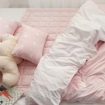 심플크라운(핑크)-ReFresh 키즈패드