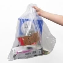 홈앤미 재활용 봉투 40L 100매