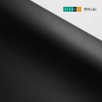 [현대L&C] 보닥 인테리어필름 베이직 럭셔리블랙 122cm x 100cm/싱크대필름시공/싱크대필름/필름시트지