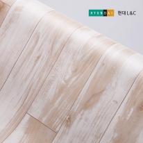 [현대L&C] 보닥 인테리어필름 우드 내추럴 빈티지 122cm x 100cm/싱크대필름시공/싱크대필름/필름시트지