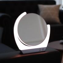 [무아스] 문라이트 LED 거울