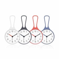 [무아스] 루프욕실시계