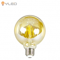 LED전구 에디슨 볼구램프 G95 4W