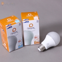 LED전구 나스필 벌브램프 10W