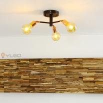LED조명 포세이돈3등 센서용등기구 DIY
