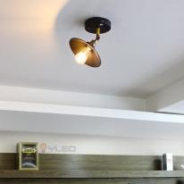 LED조명 콜렛1등 센서용등기구 DIY