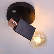 LED조명 스킨1등(삼각) 센서용등기구 DIY