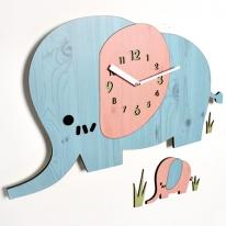 [무소음]끼리끼리코끼리