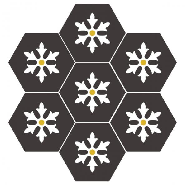 [어반테고] H루스 | 1BOX 18장 | 3color