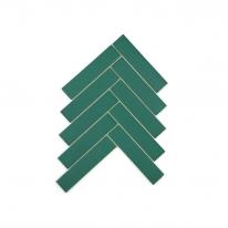 [어반테고] 헤링본 모자이크 타일(S) 230*350 | 1BOX 1m2 19pcs | 4color