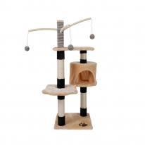 헬로망치 프리미엄 중형 고양이 캣타워 DS707