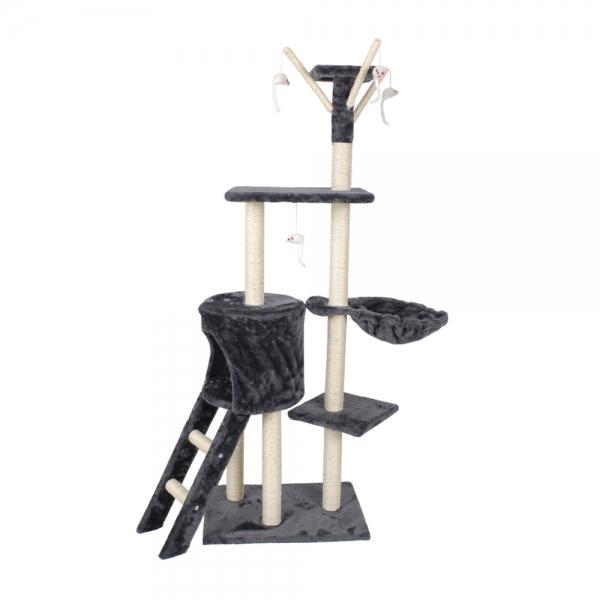 헬로망치 프리미엄 중형 고양이 캣타워 DS0086