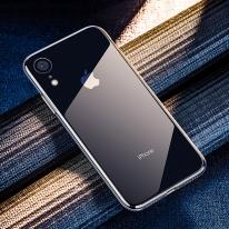 아이폰 XR 투명 강화유리케이스 MG