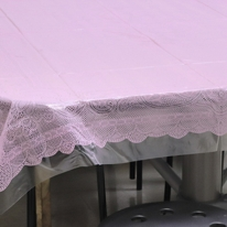 식탁보 핑크 (PTS-1220)