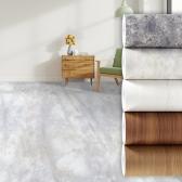 항균 바닥 장판 리폼 시트지 대리석 무늬목 베란다 현관