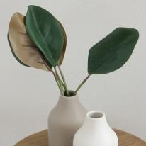 [포홈]매그놀리아 리프 부쉬 (조화/꽃/leaf)