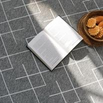 포홈 알론 셔닐러그 카페트(150x200cm)
