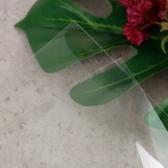 대형원판 투명 페트 <br> 포장재료 캔들상자 투명상자 재료 DIY선물상자만들기