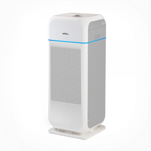 하츠 공기청정기 환기청정기 비채(AVP-500SW)