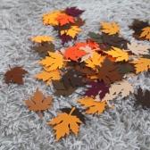 단풍잎 재단펠트 세트
