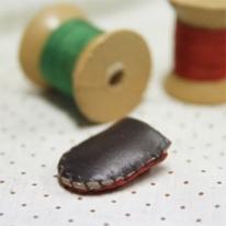 골무(1set-2개색상랜덤발송)