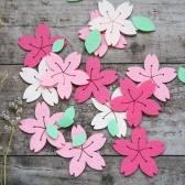 (대)벚꽃 재단펠트세트
