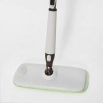[바네스데코] 물걸레 청소기 물기제거 물청소 청소밀대 막대 바닥청소 분무기형 물밀대 BJ-12