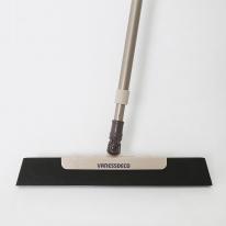 [바네스데코] 청소기 밀대걸레 물청소 물기제거 청소밀대 막대 바닥청소 BJ-07