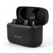 세비즈 블루투스 무선 이어폰 BE-C02 블루투스5.0 36시간재생 생활방수IPX5 5g