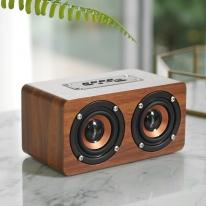 세비즈 RETRO10W 핸즈프리/AUX/블루투스5.0/FM라디오 거치대형 스피커