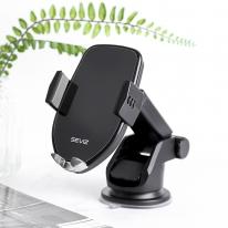 세비즈 초고속 차량용 스마트폰 무선충전기 CR14