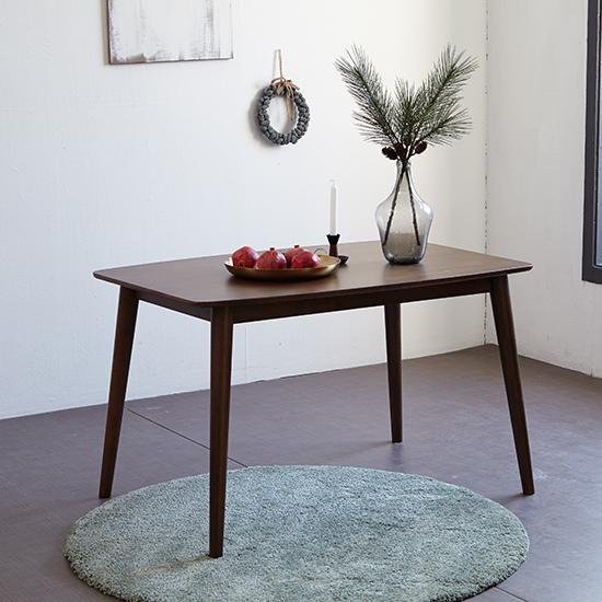 아슬란 원목 4인 테이블(단품)