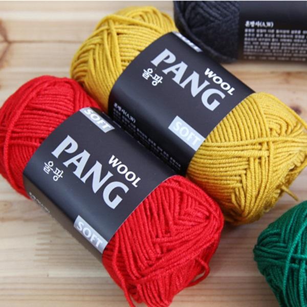 울팡 (Wool Pang)