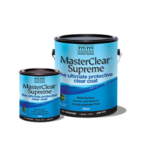 [모던마스터즈] 마스터 클리어 슈프림 946ml / MASTER CLEAR SUPREME